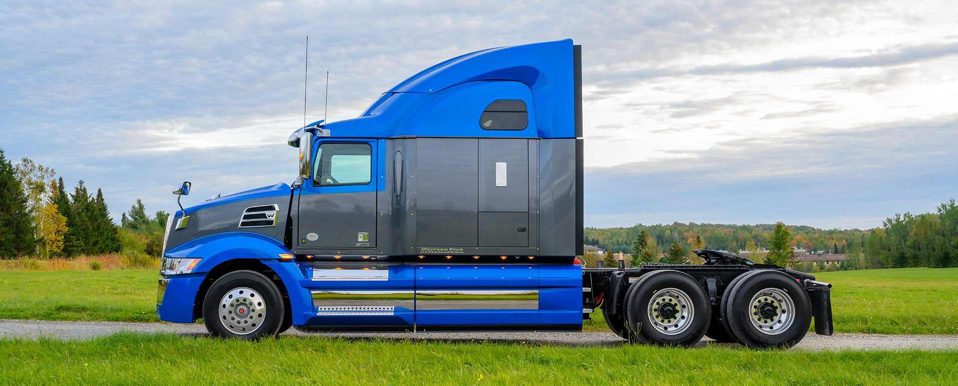 5700XE for sale - truck for sale