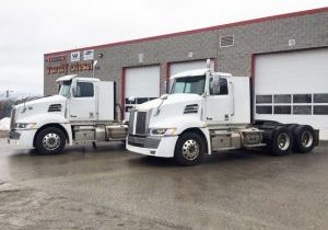 5700 day cab for sale : pre-owned truck